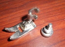 Wards UHT-J1273 Low Shank Zig Zag foot w/Mounting Screw - $9.00