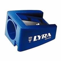Lyra Groove Triple 1 Super Jumbo Pencil Sharpener - For 16.5mm Diameter ... - $7.91