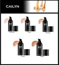 Cailyn BB Cream Aqua Glide Moisturizer Primer Concealer image 3