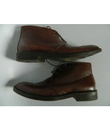 To Boot New York Adam Derrick Men's Brown Ankle Boots Size 10 - $79.99