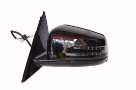 Mercedes Benz C class C200 C180 C300 W204 LEFT SIDE VIEW WING MIRROR A20... - $207.00