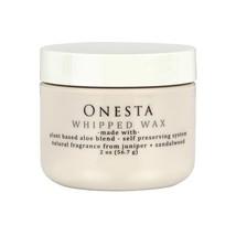 Onesta Whipped Wax 2 oz - $31.00