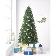 Wondershop 7ft Alberta Spruce Unlit Artificial Christmas Tree New in Box
