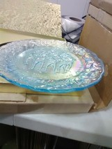 """Imperial Lenox 12 Days of Christmas Plate - """"Ten Pipers Piping"""" - $11.91"""