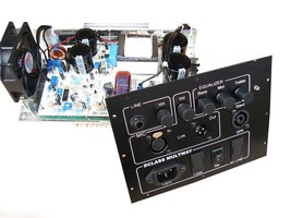 Amplifier Module kit for the activation of Multvias type box 1500 Watts ... - $477.00