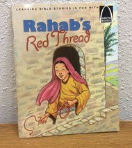 Rahabs Red Thread (Arch Book) .. Eric Rottmann - $9.80