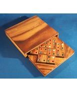 Vintage Wood Tile Game - $9.89