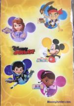 Disney Junior D23 2015 Expo Exclusive Metal Pin NEW - $7.95