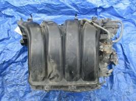 2013 Hyundai Elantra 1.8 NU10 intake manifold assembly engine motor OEM  - $149.99