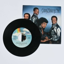 Gladys Knight and the Pips Love Overboard 45 RPM Vinyl Record - $9.85