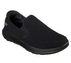55399 Nero Skechers Scarpe in Movimento Passeggiata Uomo Sportiva Casual... - $49.79