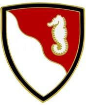 US Army 36th Engineer Brigade Combat Service Badge  (2 inch) - $14.84
