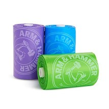 Munchkin Arm and Hammer Diaper Bag Refill, 36 Bags - $6.67