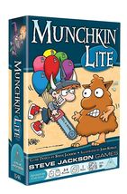 Steve Jackson Games Munchkin Lite Board Game [New] - $29.99