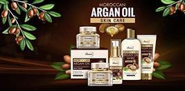 StBotanica Moroccan Argan Oil Firming & Illuminating Under Eye Serum, 25ml - For image 3