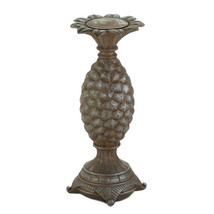 Large Pineapple Candle Holder - $25.51