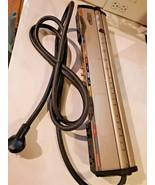 Monster Power PowerBar 1100 Home Theater Power Strip Surge Protector Bar... - $44.50