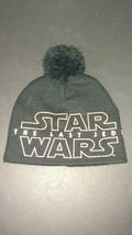 Disney Star Wars The Last Jedi Beanie Hat - $13.89