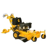 """Wright WVH48FS600 Velke Hydro Dr 48""""  Deck - KAW Engine - In Store Rebates - $5,784.00"""