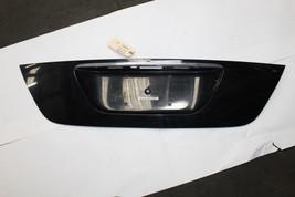 2003-2006 Mercedes E Class License Plate Trunk Trim Cover C694 - $137.61