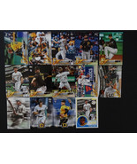2018 Topps Update Pittsburgh Pirates Master Team Set 14 Baseball Cards M... - $8.00