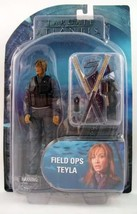 Diamond Select Toys Stargate Atlantis Series 2 Action Figure Field Ops T... - $68.30