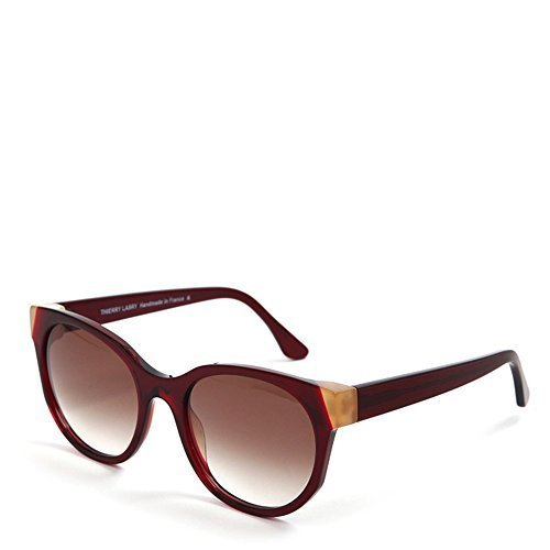Thierry Lasry Peroxxxy 5090 Sunglasses Brown