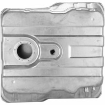 STAINLESS STEEL FUEL TANK FOR-02-SS FITS 00-10 FORD F SERIES SUPER DUTY TRUCK image 2