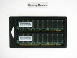 MEM-512M-AS535 512MB (2x256MB)  SDRAM Memory for Cisco AS5350