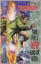 Timewalker #1 - $2.00