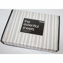 The Essentials Sheets Bloomingdale's  Sheet Set Full - $59.39