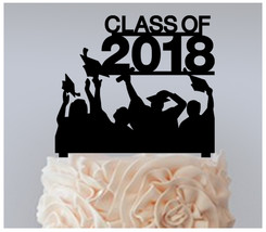 Decorations Cake topper,Cupcake topper,congratulations,graduates Package 11 pcs - $20.00