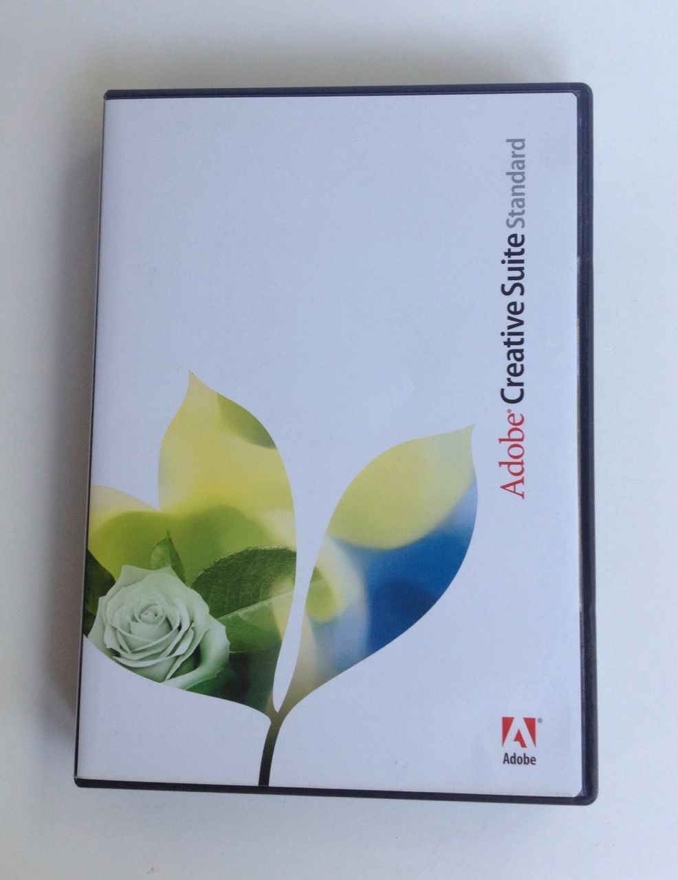 Adobe Creative Suites Standard 1 for Mac Macintosh