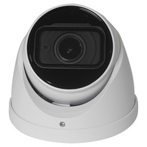 5MP Sony Starlight HD CVI TVI AHD CCTV Turret Camera Motorized VF WDR IP... - $124.95