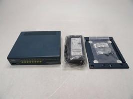 Cisco ASA5505 V11 Adaptive Security Appliance w/341-0183-03 PSU & Wall M... - $81.00