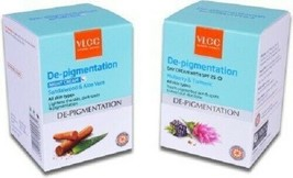Vlcc Depigmentation Day And Night Cream (Pack Of 2) - $26.29