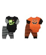 Garanimals Infant Boys Halloween 2pc Halloween ... - $7.99