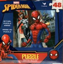 Marvel Spider-Man - 48 Pieces Jigsaw Puzzle v1 - $11.87