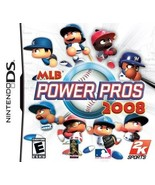 Mlb power pros 2008 nds front thumbtall