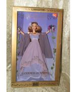 VHTF NRFB GODDESS OF SPRING Collector Barbie Doll Classical Greek LTD ED... - $130.00
