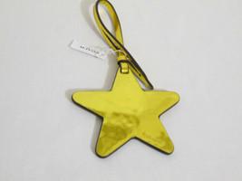 Coach Star Charm Metallic Gold MP132 $30 - $11.51