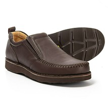 Samuel Hubbard Made in Portugal Getaway Shoes - Leather, Slip-Ons (For Men) - $199.99