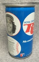 1978  Royal Crown RC Cola Collector Can John Candelaria Pirates - $27.72