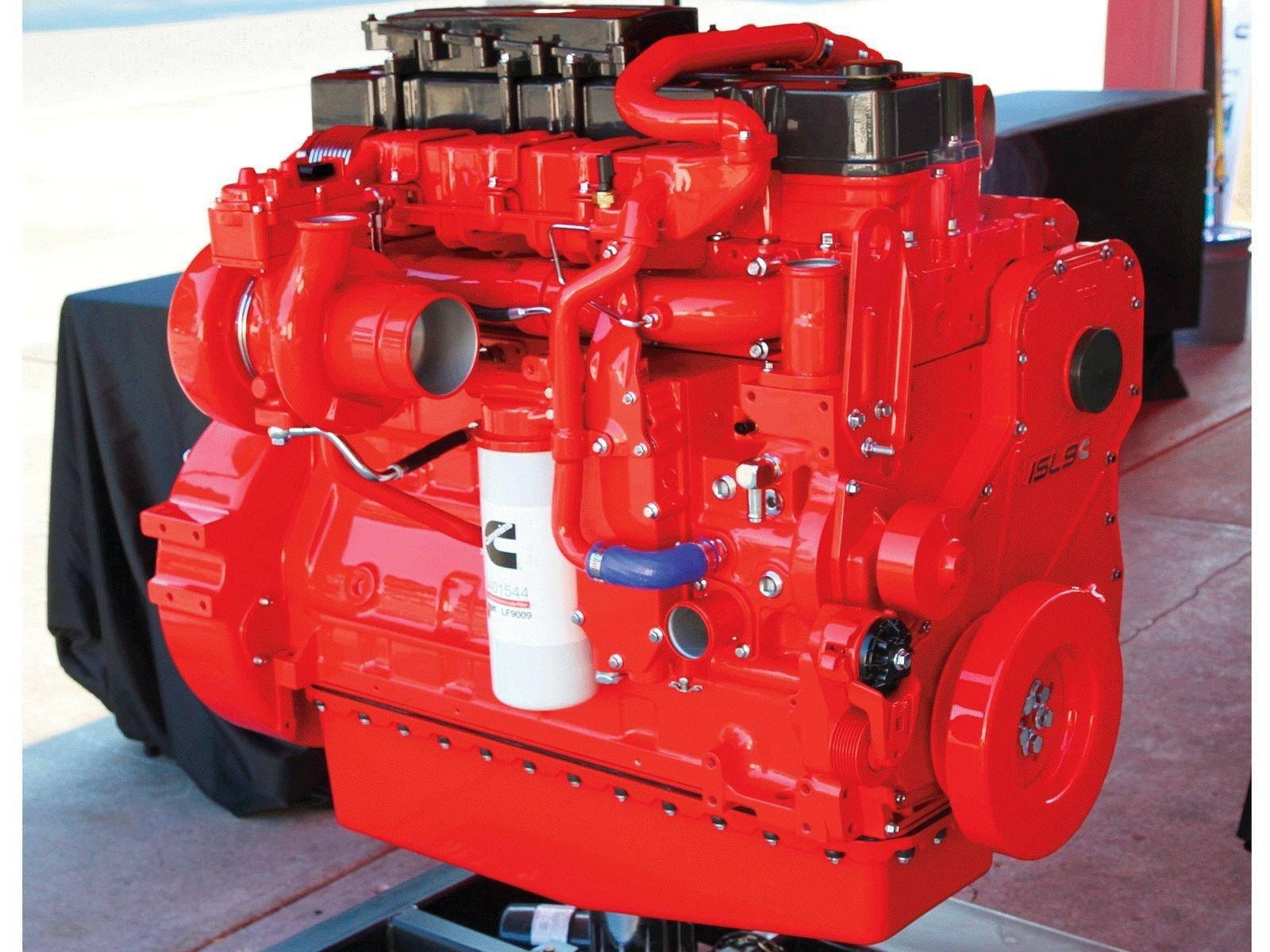 cummins isc series troubleshooting repair and 23 similar items rh bonanza com Cummins ISX EGR Cummins ISX 450 Engines