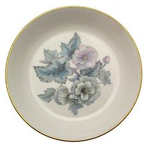 Land of Wood Royal Worcester Woodland 4 Inch Pin Dish - $12.74