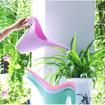 Coloured Long Spout Watering Can 1.5 Litre - $9.14