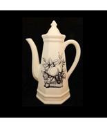 Vintage Pottery Coffee Pot - $24.99