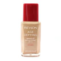 Buy 1 Get 1 At 20% Off Revlon Age Defying Foundation Makeup For Dry Skin(Choose) - $5.86+