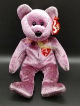 2000 Signature Bear TY Beanie Baby - $4.94