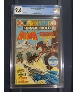 Brave and the Bold #120 CGC 9.6 NM+ - $99.00